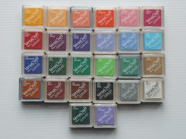 Versacraft Ink pads