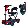 Verve Mobility Scooter and accessories