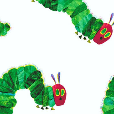 Very Hungry Caterpillar - Caterpillar Walk