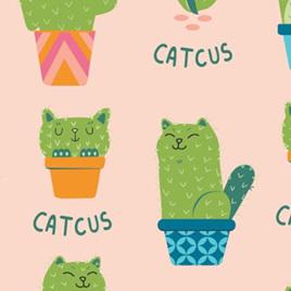 Very Punny Catcus 21181702