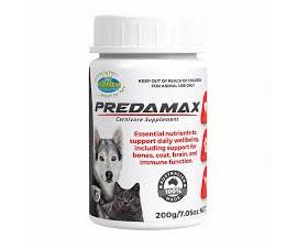 Vetafarm Predamax Carnivore Supplement
