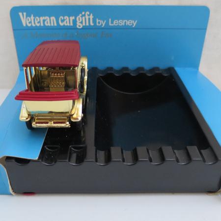 Veteran Car gift