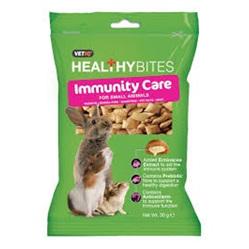 VETIQ Healthy Bites Immunity Care for Small Animals