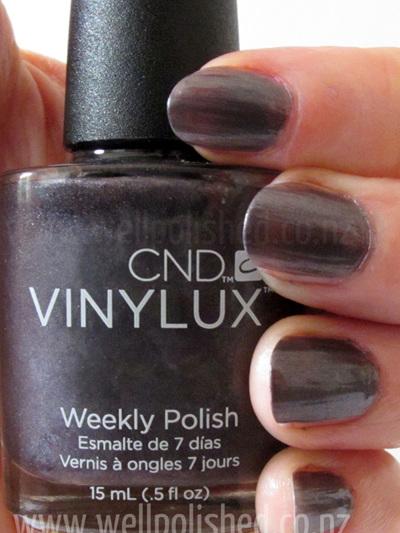 Vexed Violette Vinylux