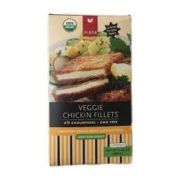Viana Chickin fillets