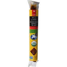 Viana Mild Jumbo Veggie Snack Sausage