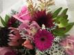 Vibrant pink Bouquet