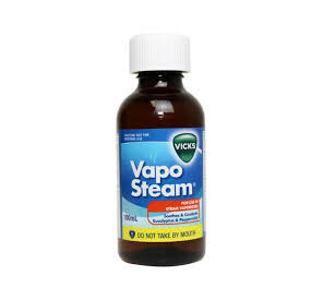 Vicks Inhalant 100Ml