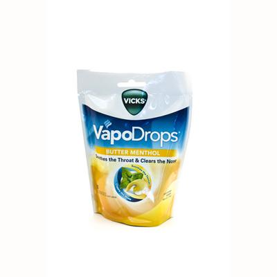 Vicks Vapodrops - Butter Menthol