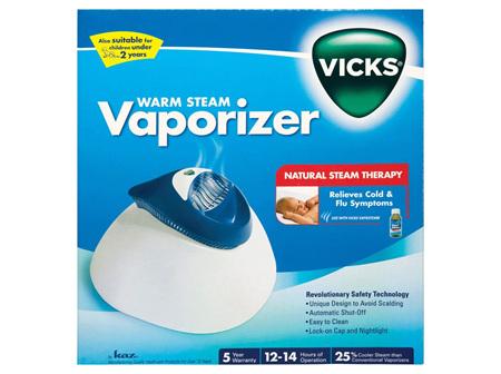 VICKS VAPORISER UNIT V188