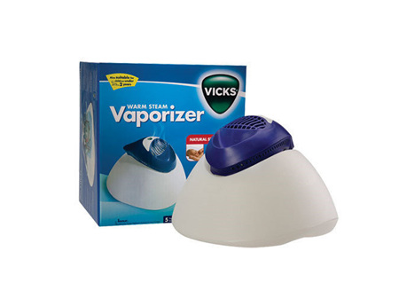 Vicks Vaporizer