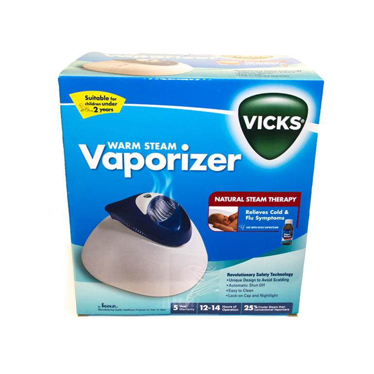 Vicks Vaporizer NZ