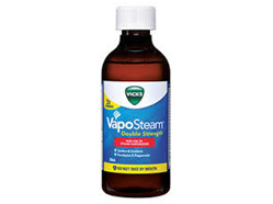 VICKS VAPOSTEAM DBL STRTH 2OOML