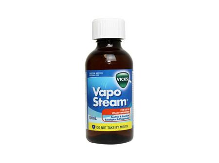 Vicks Vaposteam Inhalant 100ml