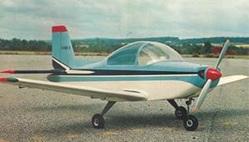 Victa Airtourer 58' 60 Size Laser Cut Short Kit