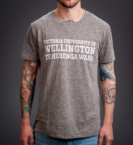 Victoria University of Wellington Tee