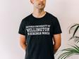 Victoria University of Wellington Tee - black