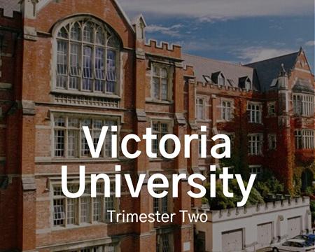 Victoria University Trimester Two