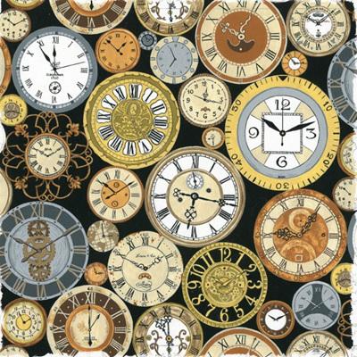 Victorian Vintage - Clocks