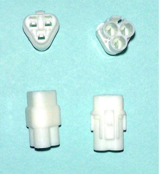 View Suzuki TRE connector