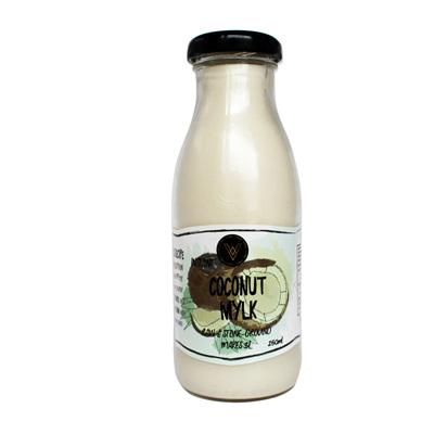 Vigour and Vitality Mylk Coconut 250ml