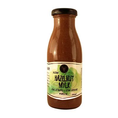 Vigour and Vitality Mylk Hazelnut 250ml