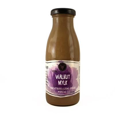 Vigour and Vitality Mylk Walnut 250ml