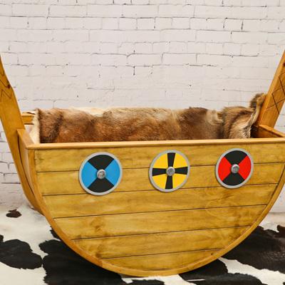 Viking Crib