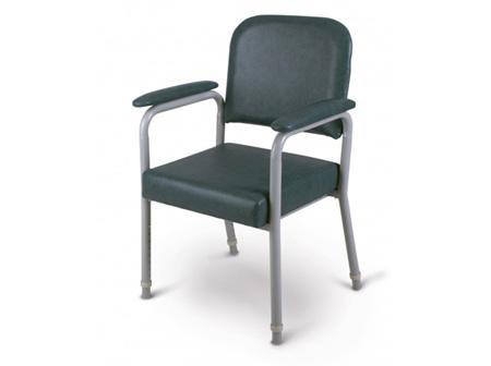 VIKING Utility Rehab Chair Slate