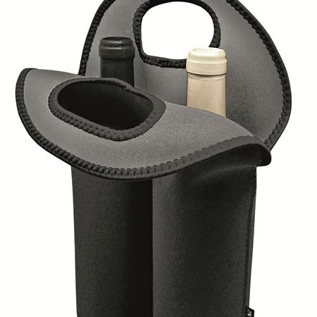 Vin Bouquet Neoprene Bottle Cooler Bag Double