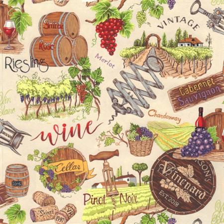 Vines & Wines Scenic NT80470102