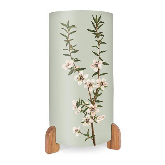 Vintage Botanical Manuka Table Lamp