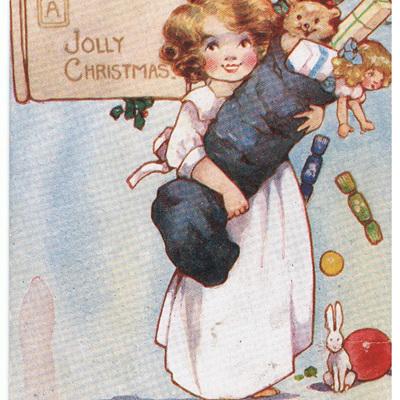 Jolly Christmas