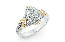 Vintage Engagement Rings Wellington