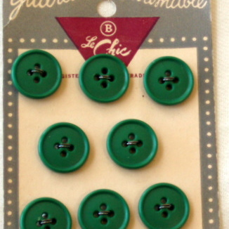 8 buttons on card