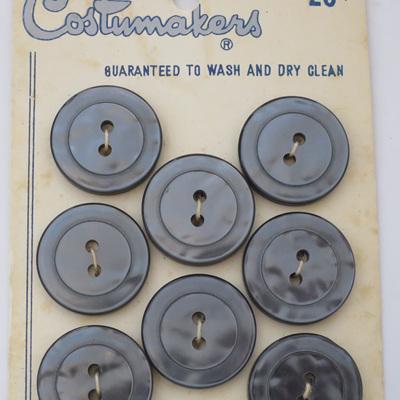 Costumemakers original card