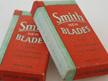 Vintage Smith Blades