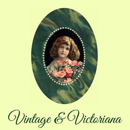 Vintage & Victoriana