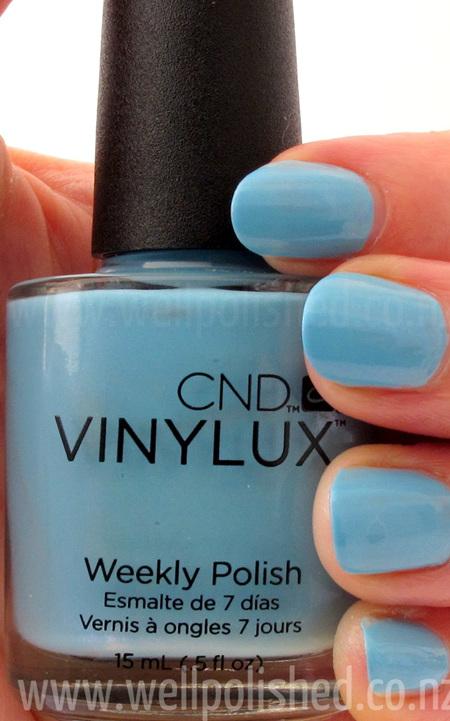 Vinylux Azure Wish