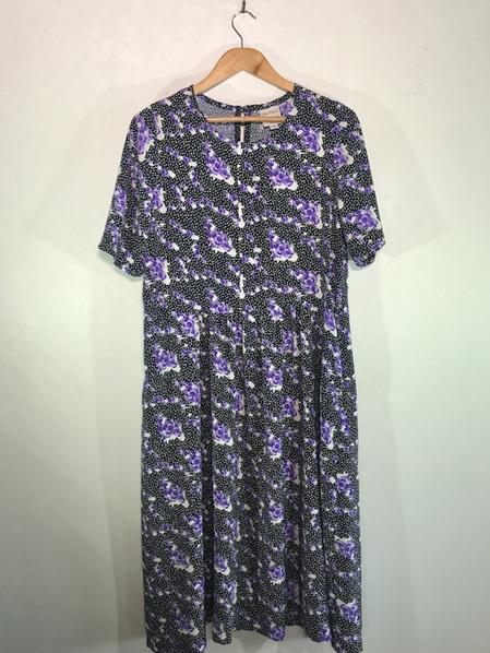 Violet Orla dress