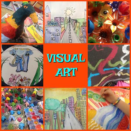 Visual Art