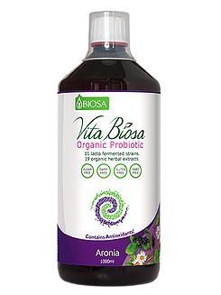 Vita Biosa Aronia - 1000ml