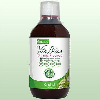Vita Biosa Original 500ml
