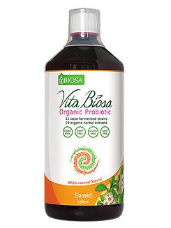 Vita Biosa Sweet  - 1000ml