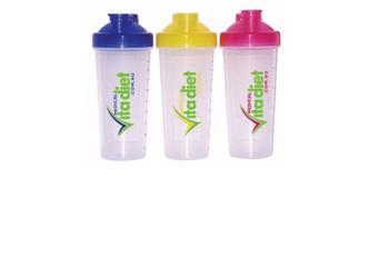 Vita Diet 500mL Plastic Shaker