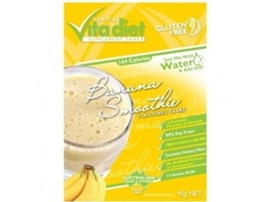 VITA DIET Banana Shake Single