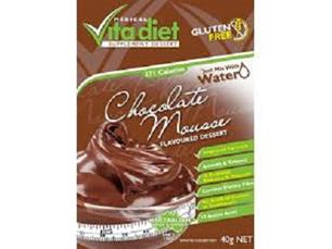 Vita Diet Chocolate Dessert x 14