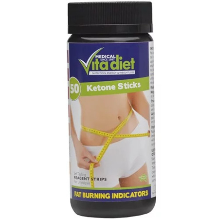 Vita diet ketone sticks - 50 sticks