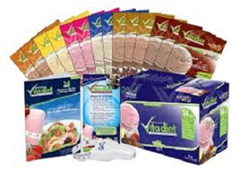 VITA DIET Mixed Weekly 14 Pack