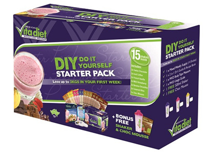 Vita Diet Starter Pack